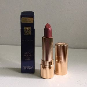 Estée Lauder brand new lipstick